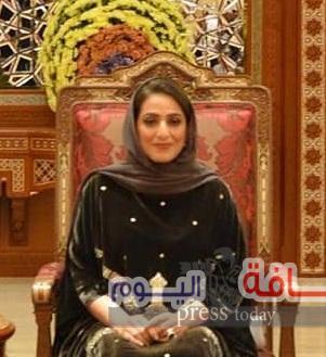 السّيدةُ_الجليلةُ :إننا نفخر ونعتز بما تحقق للمرأة العمانية من مكانةٍ مرموقةٍ محليًا ودوليًا،