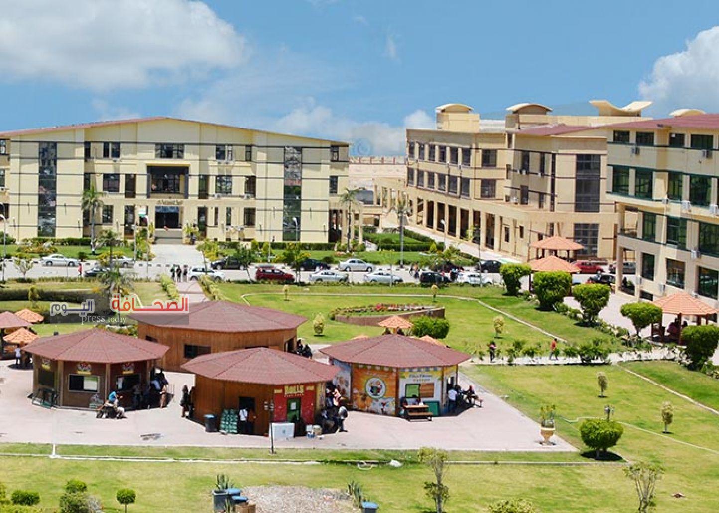 تعرف على مصروفات:جامعة الدلتا للعلوم والتكنولوجيالعام 2021-2022