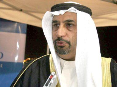 سفير الكويت بالامارات